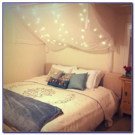 String Lights For Bedrooms