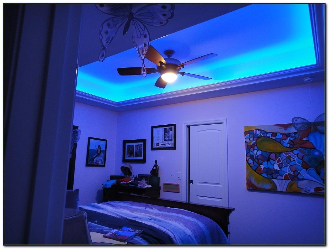 String Lights For Children's Bedroom