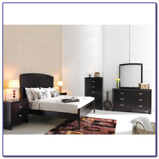 Studio 8 Piece King Bedroom Set