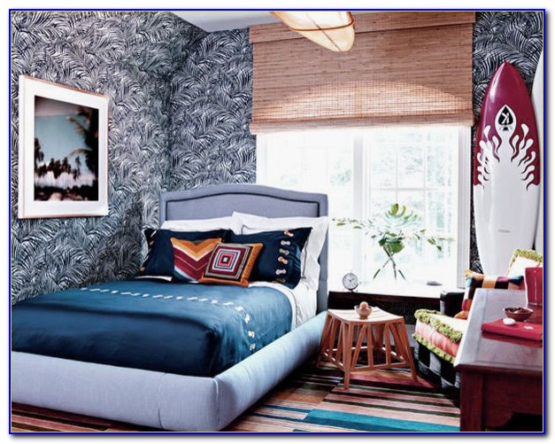 Surf Accessories For Bedroom