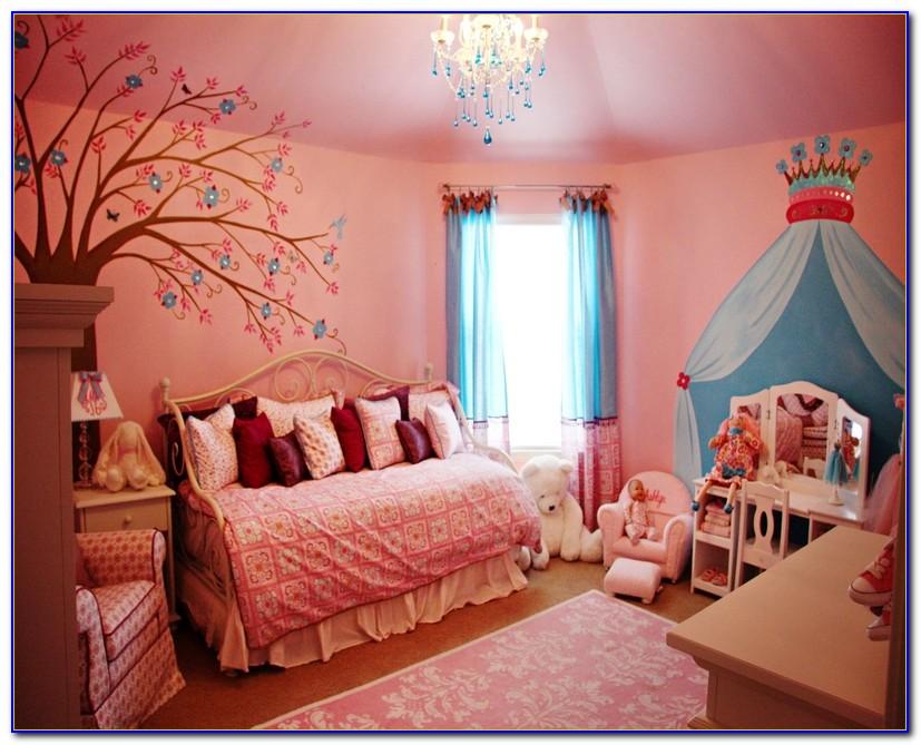Teenage Girl Bedroom Decor Pinterest