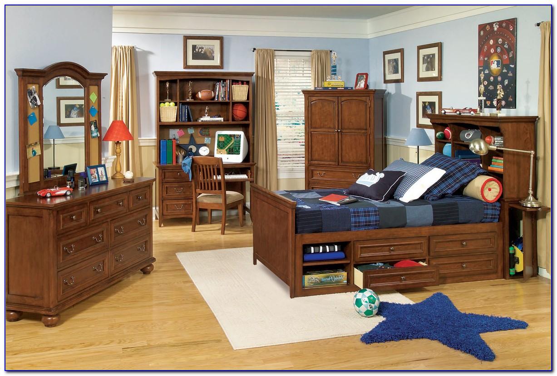 Toddler Bedroom Set Furniture