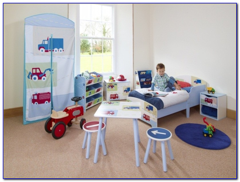 Toddler Boy Room Decor Pinterest