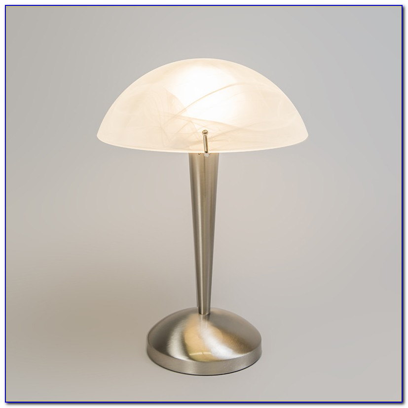 Touch Table Lamps Bedroom