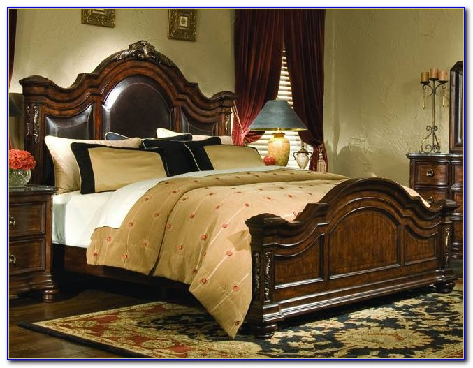 Tuscan Style Bedroom Furniture
