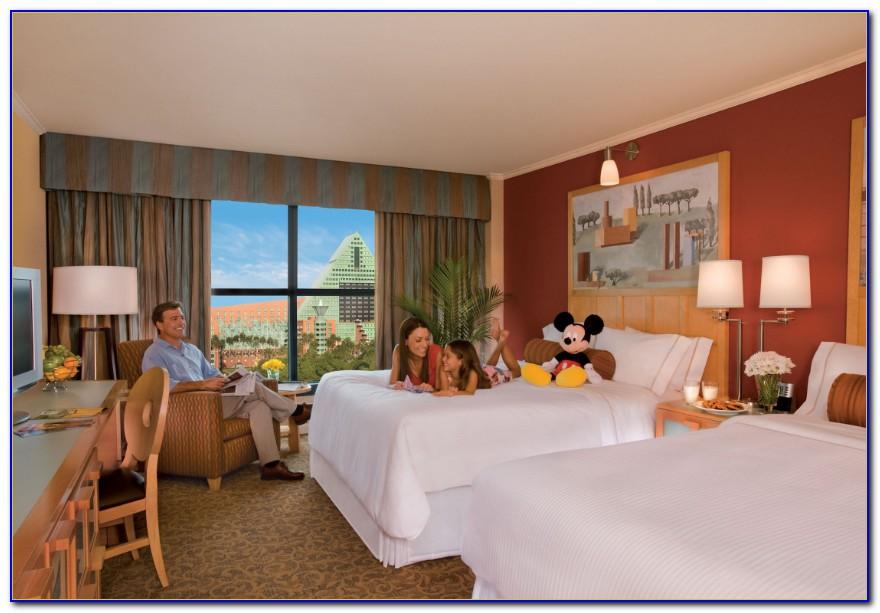 Two Bedroom Suites Orlando Near Universal Studios