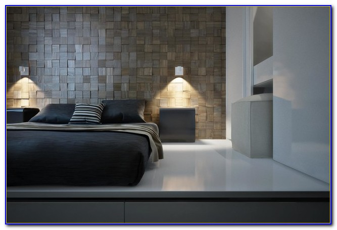 Upholstered Wall Panels For Bedroom
