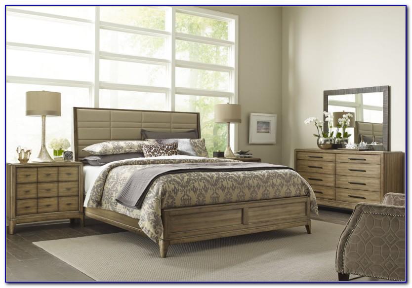 Used American Drew Bedroom Set