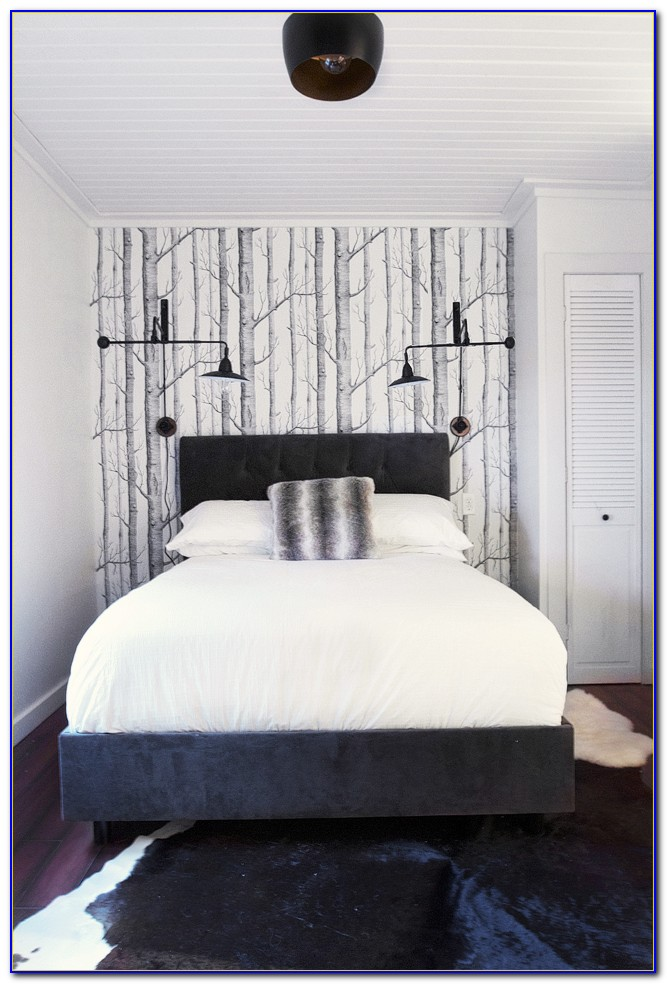 Wall Color For Light Bedroom Furniture