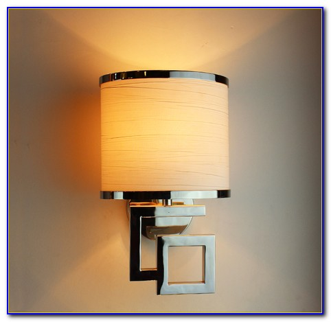 Wall Light Fittings For Bedrooms