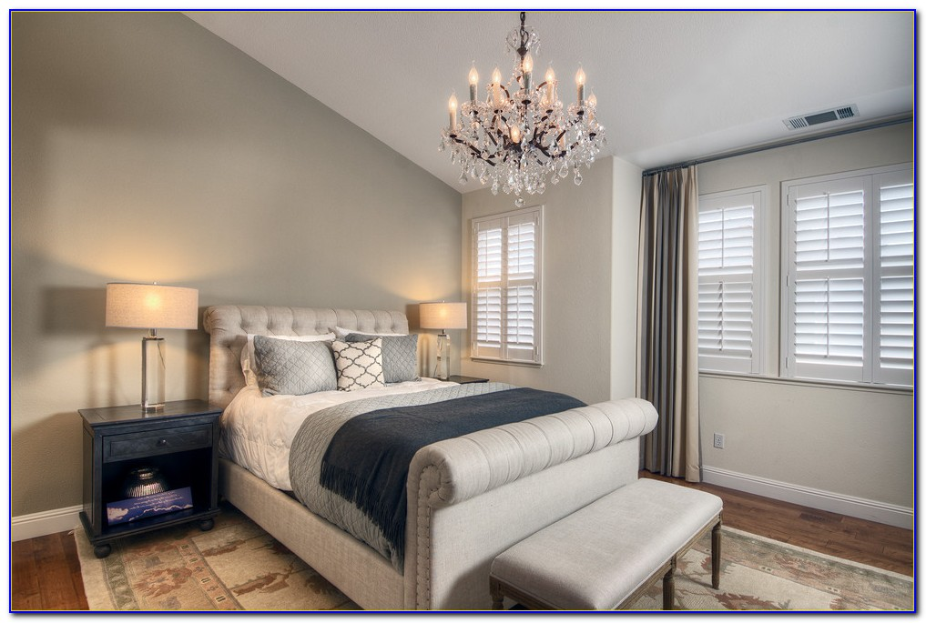 Wall Light Fixture For Bedroom