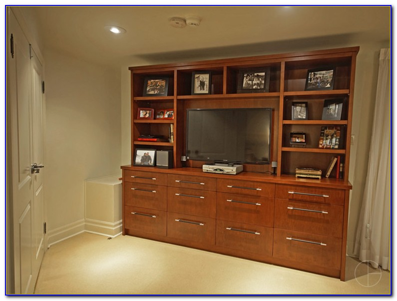 Wall Unit For Small Bedroom