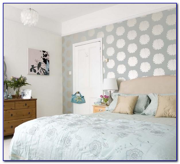 Wallpaper Decoration For Bedroom
