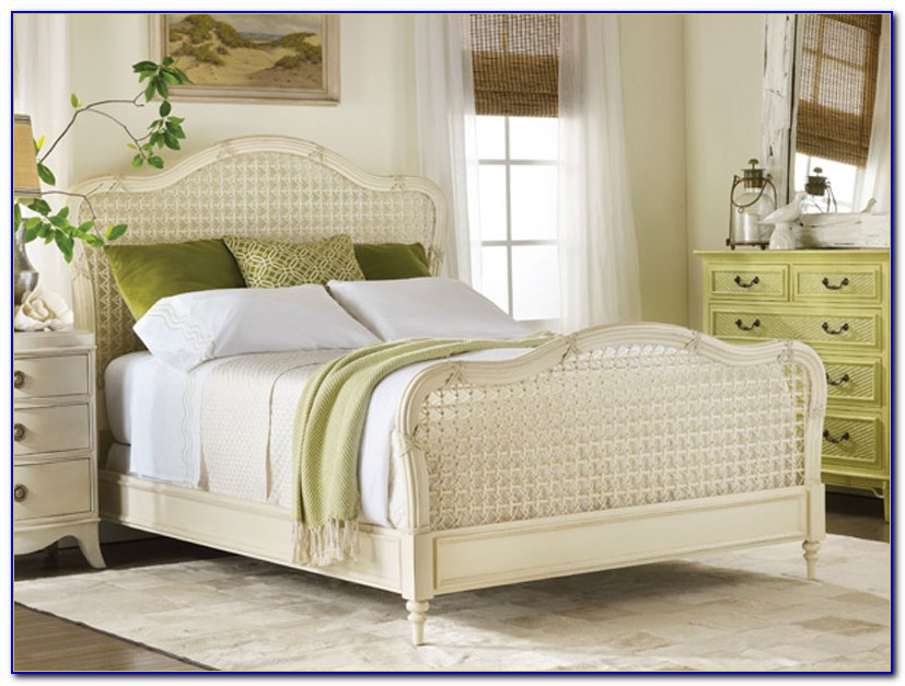 White Island Style Bedroom Furniture