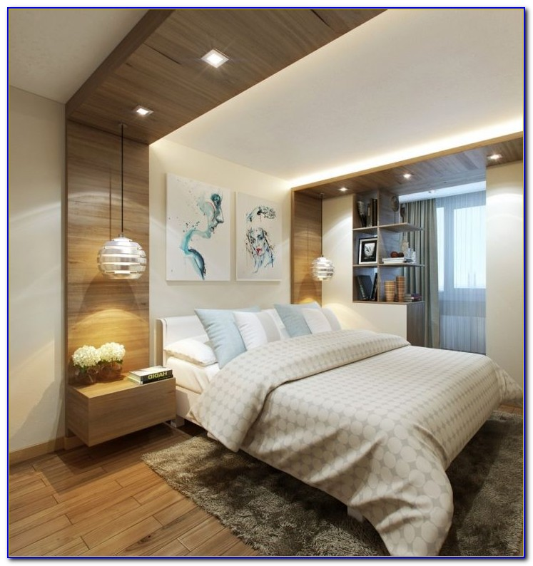 Wooden Wall Panels For Bedroom
