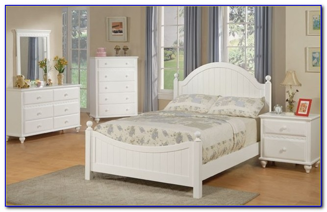 Youth Full Bedroom Sets