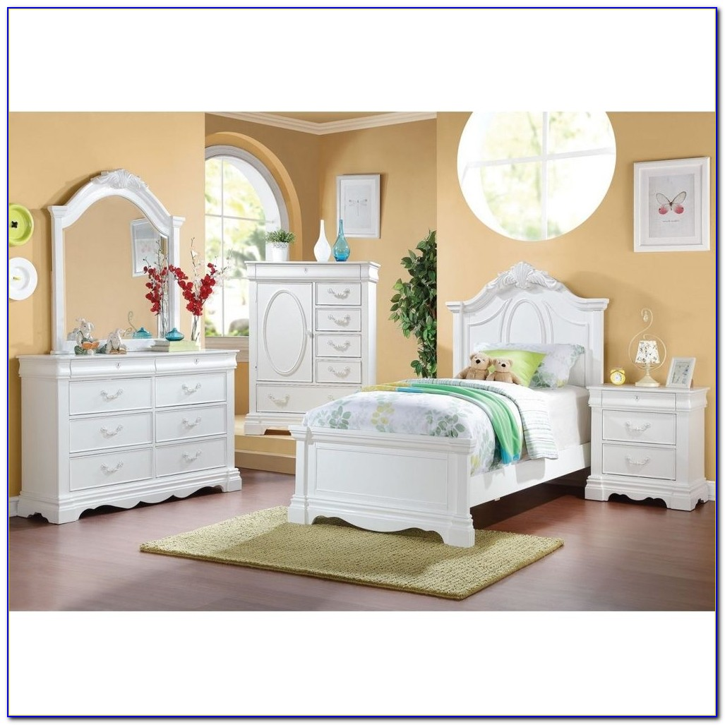 Youth Full Size Bedroom Sets