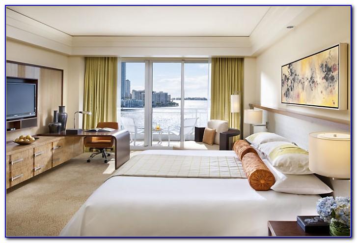 2 Bedroom Suite In Miami Florida