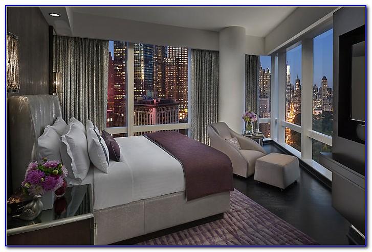 2 Bedroom Suite In Nyc