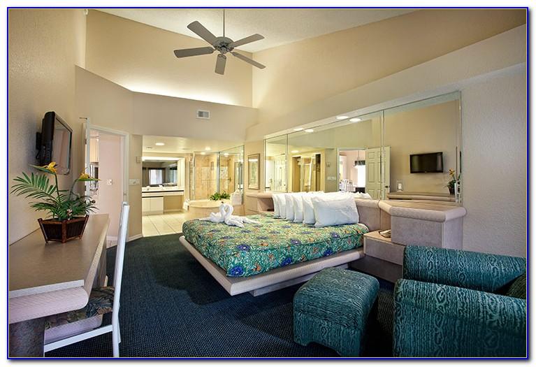 2 Bedroom Suite In Orlando Florida