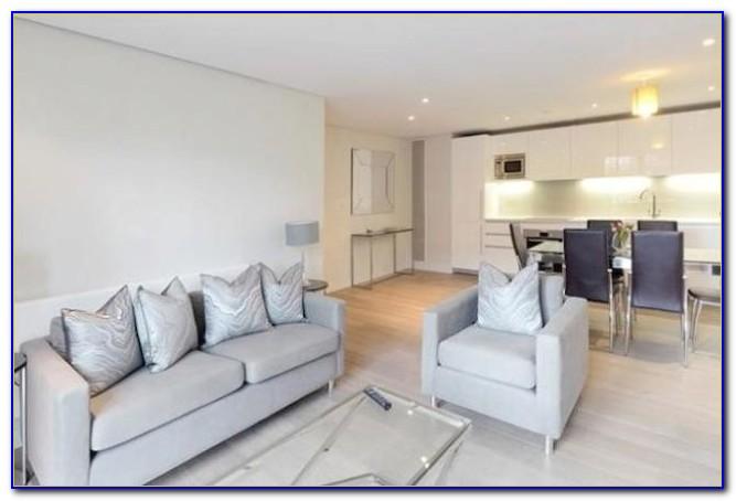 3 Bedroom Flat In London Zone 2