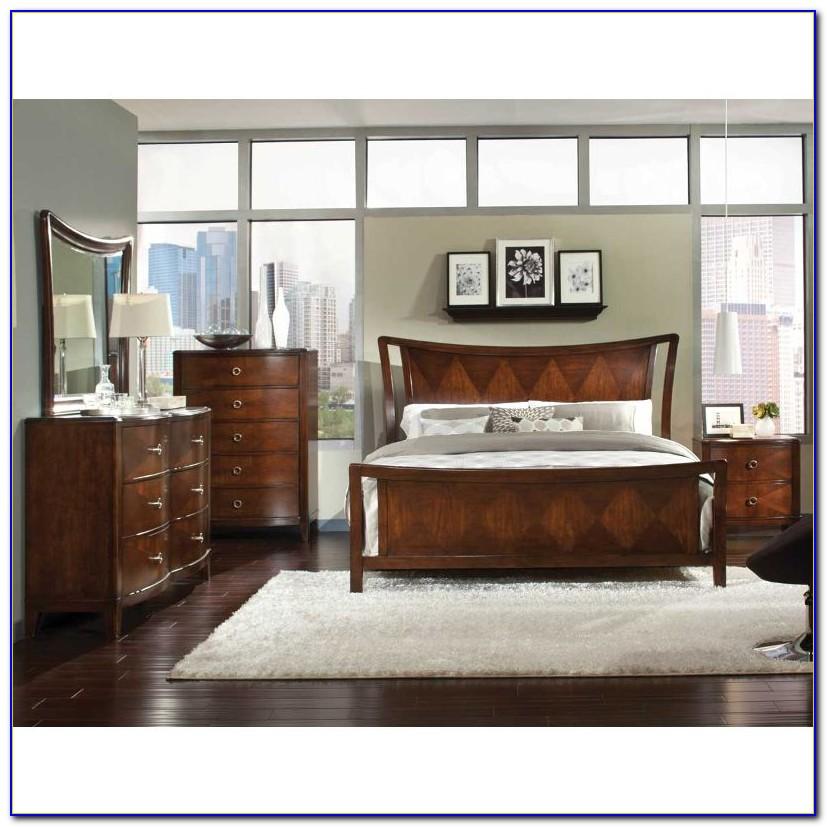 6 Piece Queen Bedroom Furniture Sets