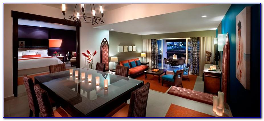 All Inclusive 2 Bedroom Suites Caribbean
