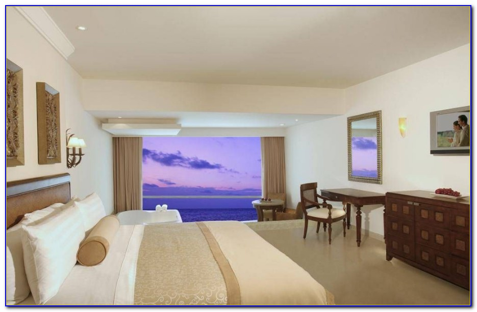 All Inclusive 2 Bedroom Suites In Cancun