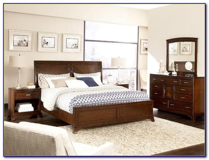 Amazon Solid Pine Bedroom Furniture Set