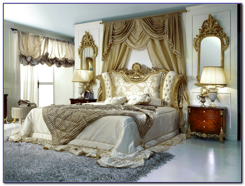 Antique French Bedroom Furniture Pictures
