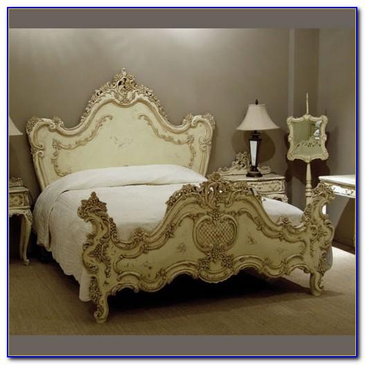 Antique French Bedroom Furniture Uk