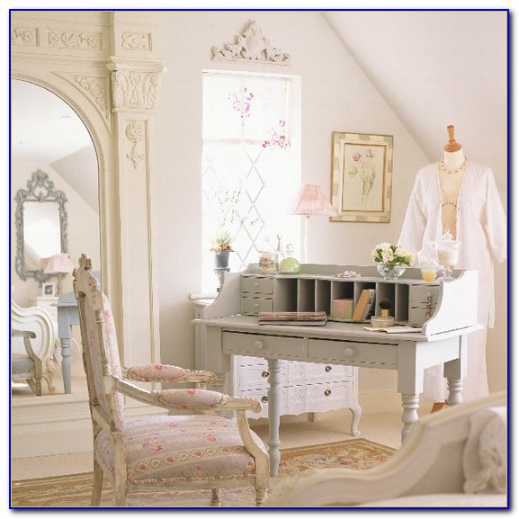 Antique Look Bedroom Furniture