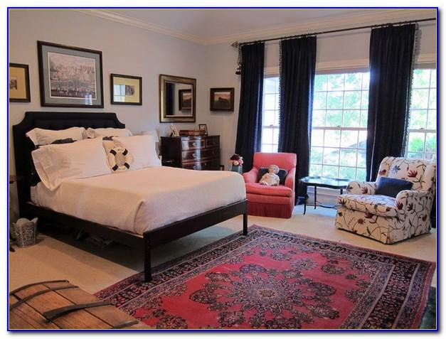 Area Rugs For Children's Bedrooms