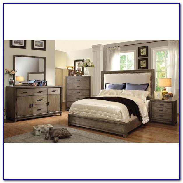 Ash Bedroom Furniture Sets