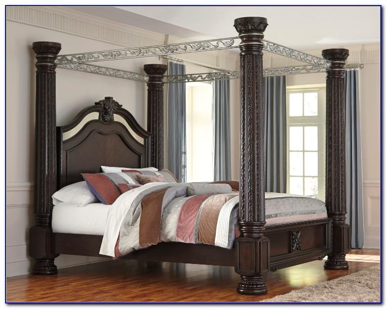 Ashley Furniture Youth White Bedroom Set