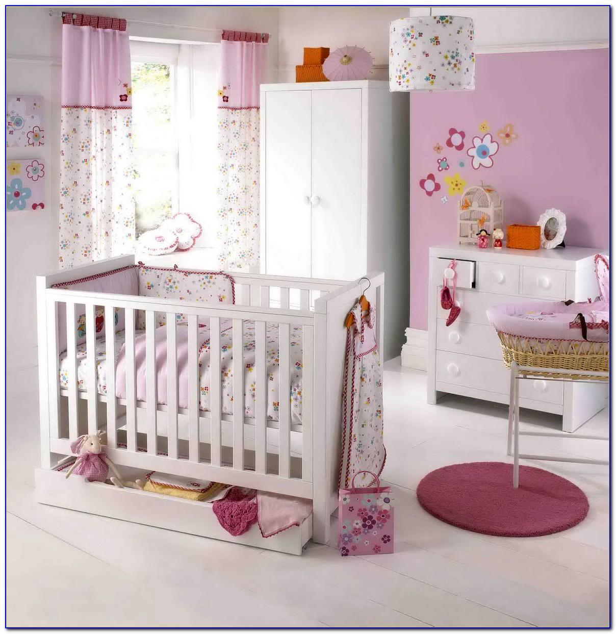 Baby Bedroom Decorating Ideas