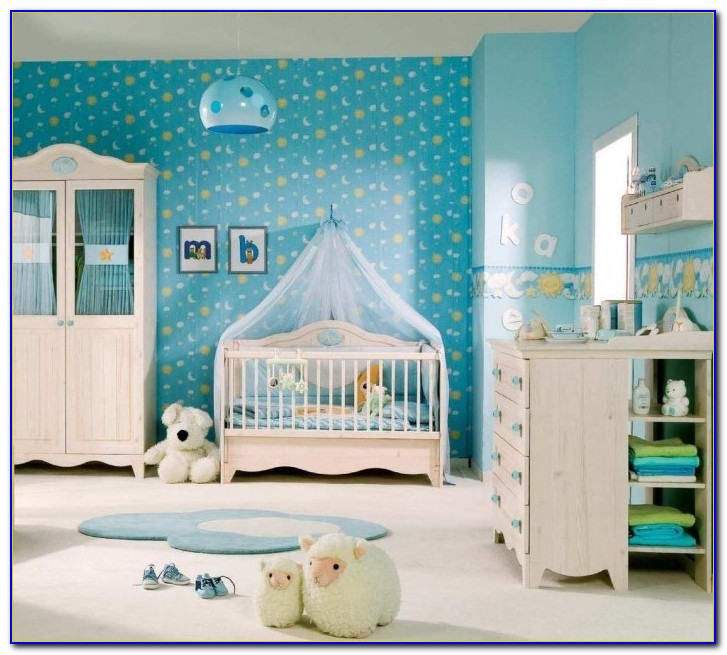 Baby Room Decorating Ideas Pinterest