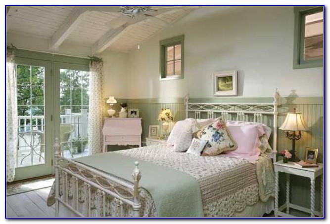 Beach Cottage Master Bedroom Ideas