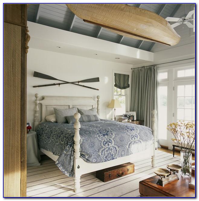 Beach Decor For Bedroom