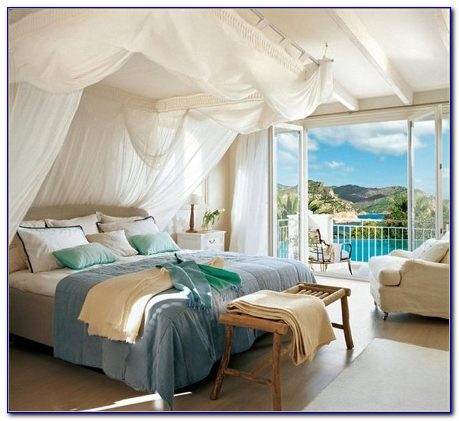 Beach Decorations For Bedrooms