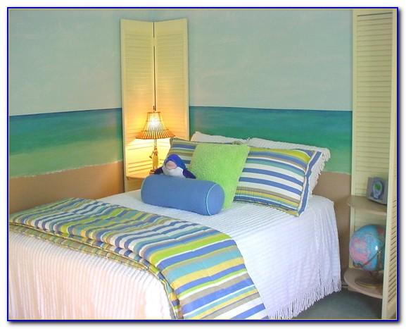 Beach Theme Decor For Bedroom