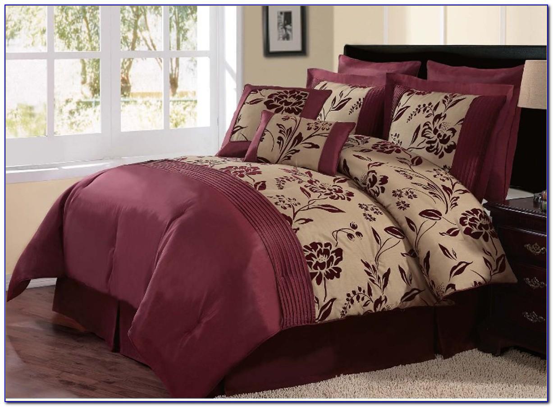 Beautiful Bedroom Comforter Sets