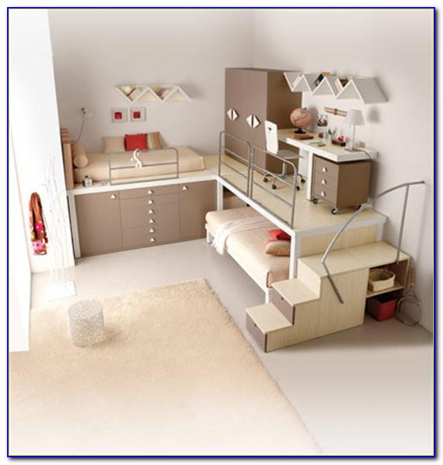 Bedroom Furniture Bunk Beds