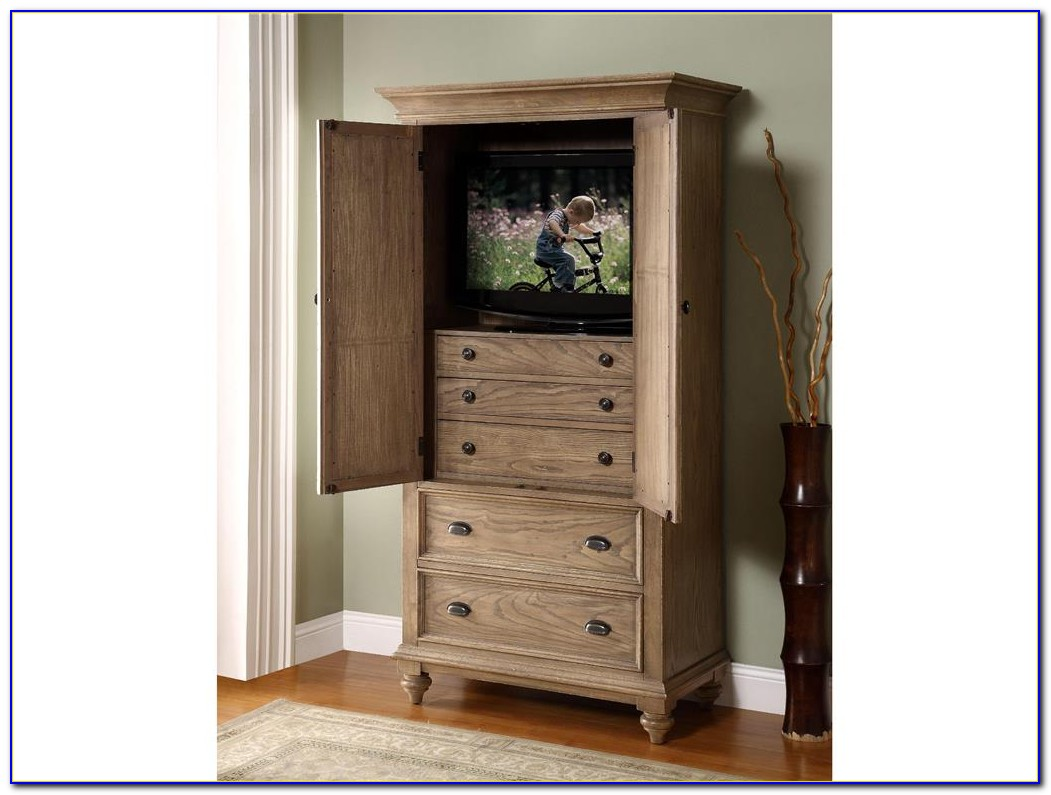 Bedroom Furniture Dressers Armoires