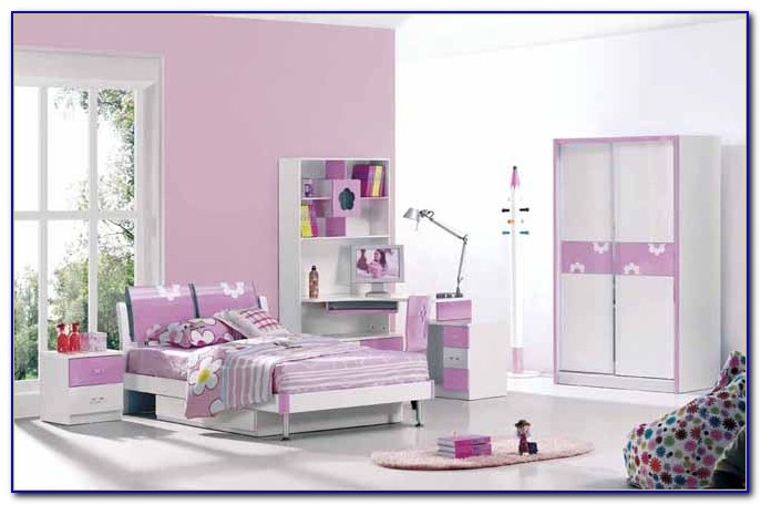 Bedroom Furniture For Youth