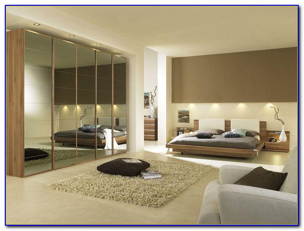 Bedroom Furniture Interior Design Ideas