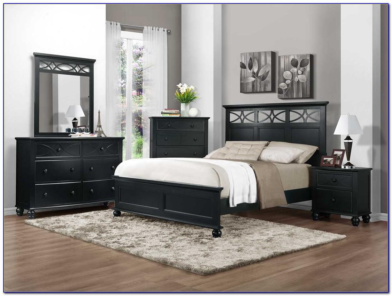 Bedroom Furniture Sets In Black