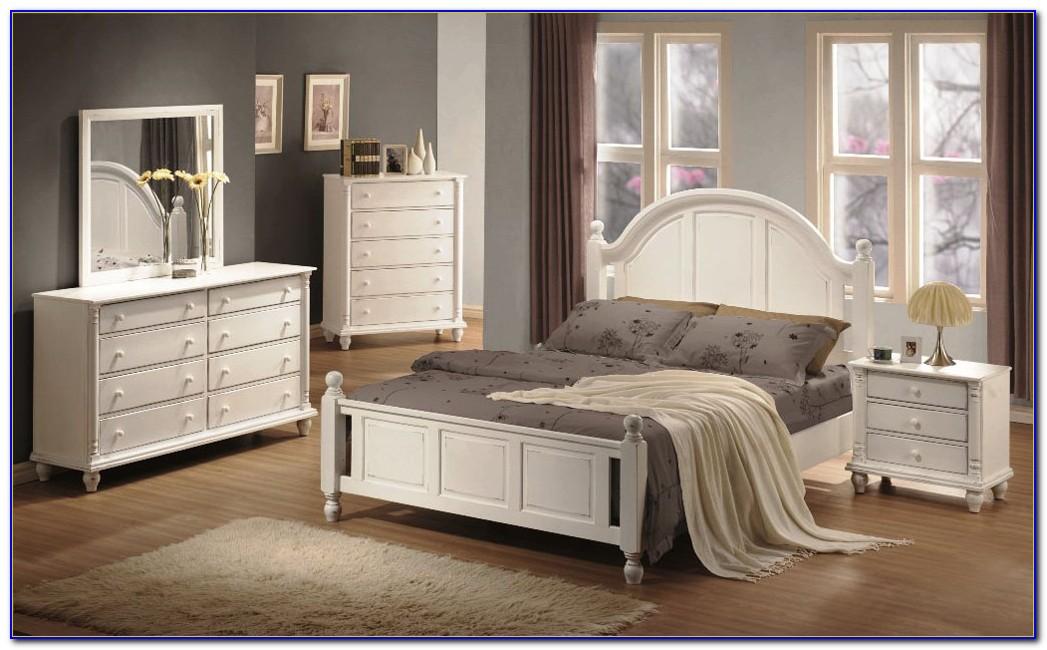 Bedroom Furniture Sets White Wood
