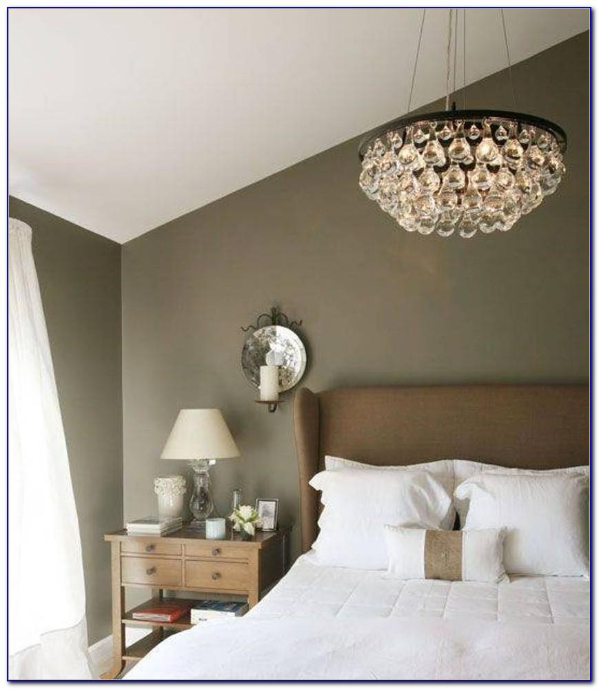 Bedroom Hanging Light Fixtures