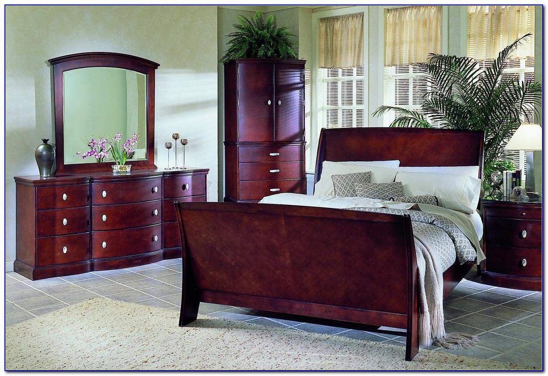Bedroom Ideas Cherry Wood Furniture